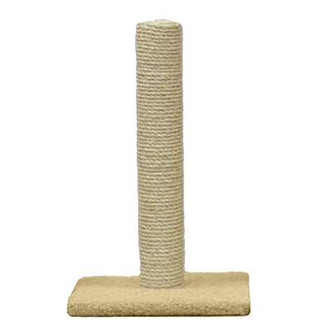 "20"" Cat Scratching Post"