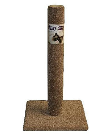 "32"" Cat Scratching Post"
