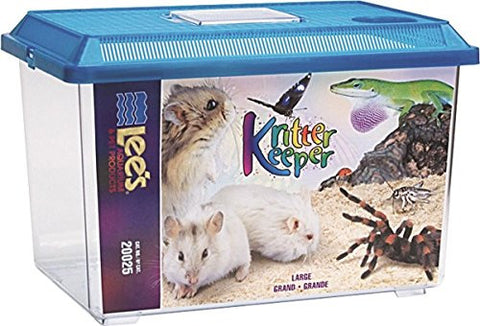 Critter Keeper Large