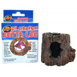 Floating Betta Log
