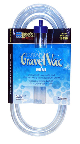 Economy Gravel Vacuum Mini