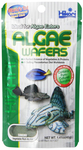 Algae Wafers 1.41 oz.