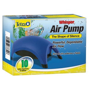 Tetra Air Pump 10 gallon