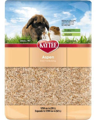 Aspen Bedding 1250 Cu. In.