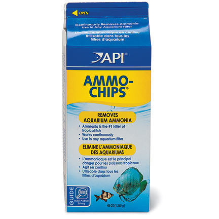 Ammo-chips 12 oz.