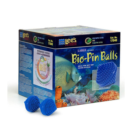 Bio-pin ball large