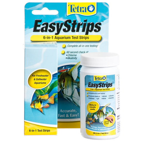 Easy Strips 6 in 1 25 pack