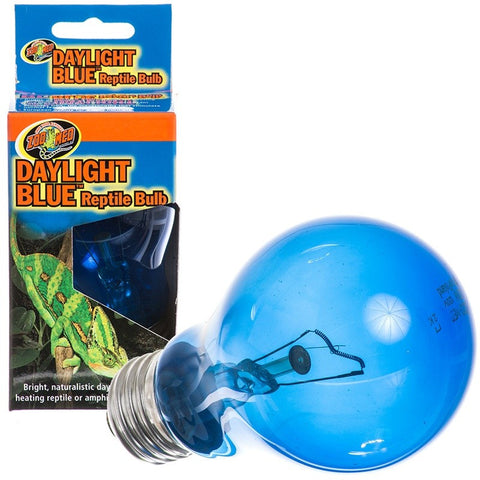 Daylight Blue Reptile Bulb 60 Watt