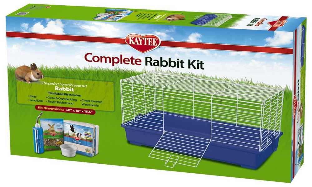 Kaytee Complete Rabbit Kit