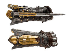 Assassin Creed Syndicate gauntlet with hidden blade playset