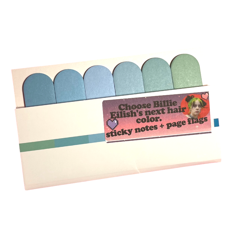 Busy Babe Notebook