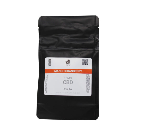 Mango Cranberry CBD Tea Bag (1)
