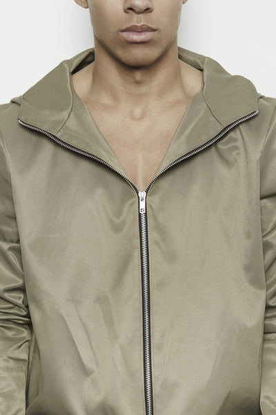 TUILIK JACKET UNISEX - ON SALE
