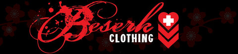 BESERK CLOTHING