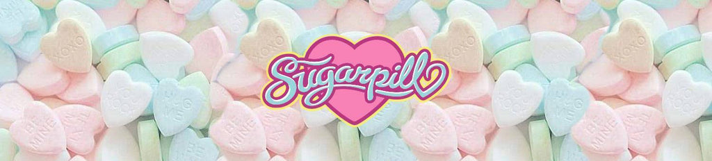 SUGARPILL | Vibrant Colour Makeup Lipstick Eyeshadow ...