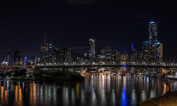 brisbane earth hour