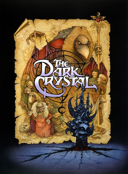 dark crystal 1982
