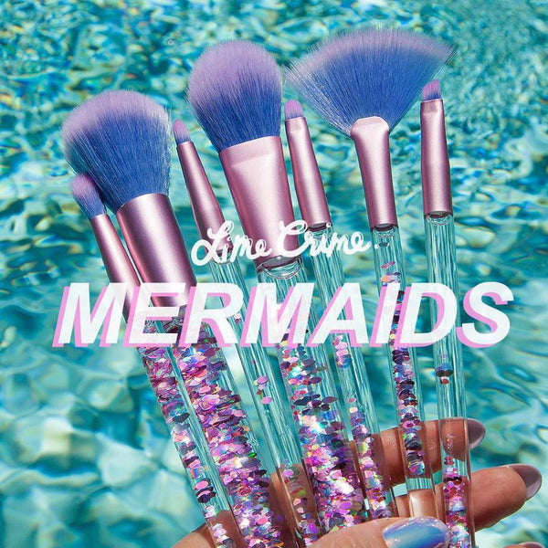 Lime Crime Mermaids
