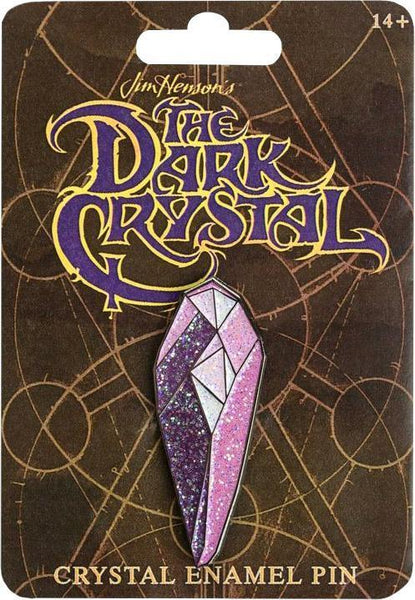 dark crystal pin