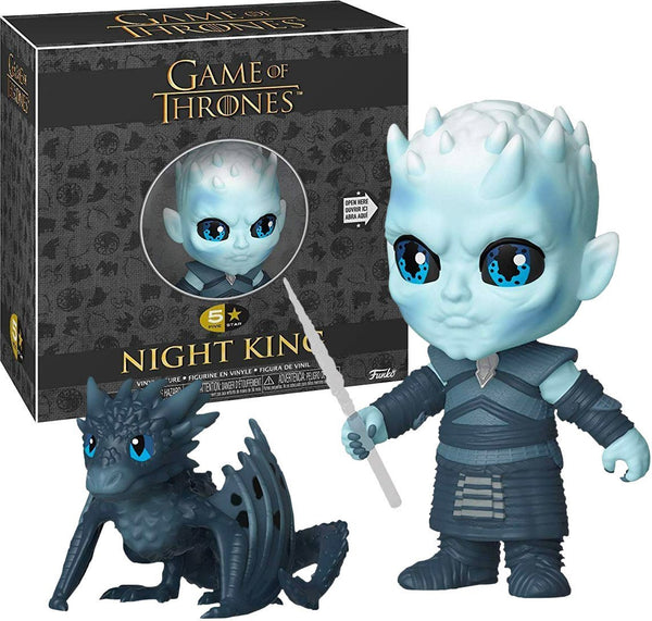 night king 5 star