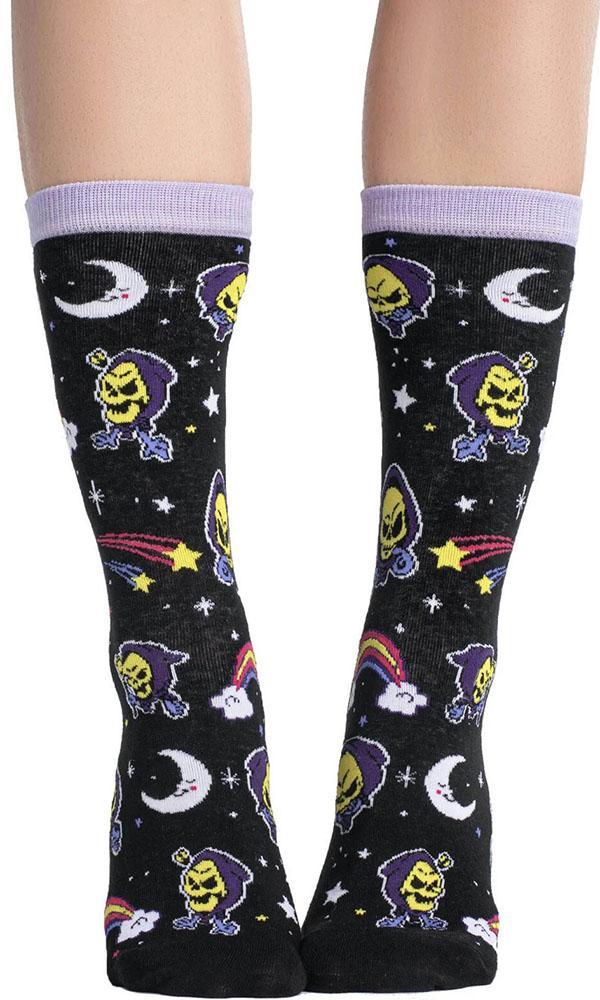 killstar not cute socks