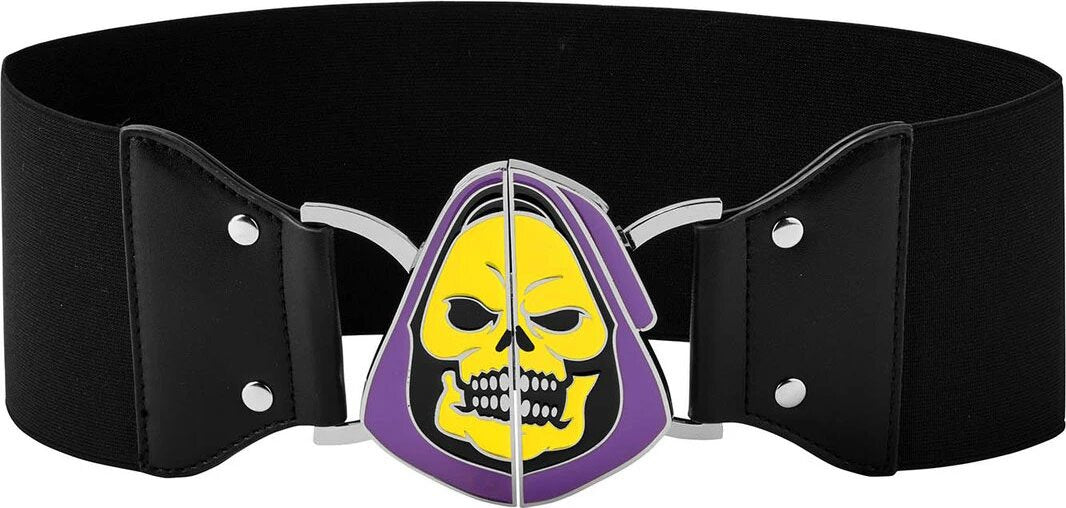 killstar skeletor belt