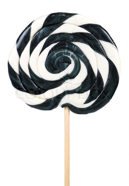 lollipop halloween