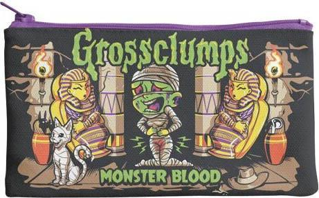 GROSSCLUMPS | TAMPON CASE PERIOD PANTIES