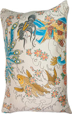 Geisha Garden Tattoo | STANDARD PILLOWCASE SET