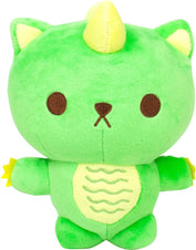 Boomu | KAIJU KITTY PLUSH