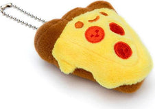 Pizza | PLUSH CHARM