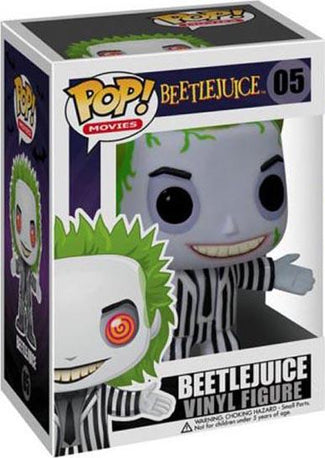 Beetlejuice (Box)