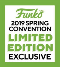 Rick & Morty - Jaguar Shirtless Pop! | ECCC 2019 Spring Convention Exclusives [RS]