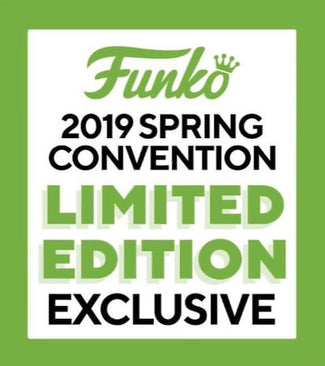 Rick & Morty - Jaguar Shirtless Pop! | ECCC 2019 Spring Convention Exclusives [RS]*