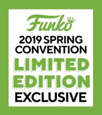 Green Arrow- Black Canary Pop! | ECCC 2019 Spring Convention Exclusives [RS]