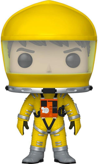 2001 Space Odyssey - Dr Frank Poole Pop! Vinyl | NYCC 2019 FALL CONVENTION EXCLUSIVES [RS]