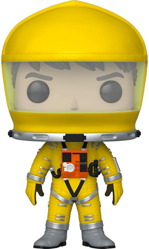 2001 Space Odyssey - Dr Frank Poole Pop! Vinyl | NYCC 2019 FALL CONV EXCL [RS]*