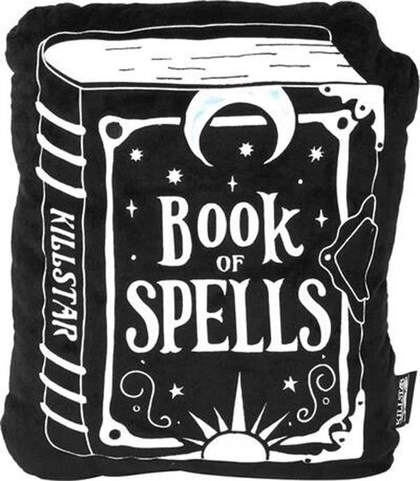 Book Of Spells | CUSHION