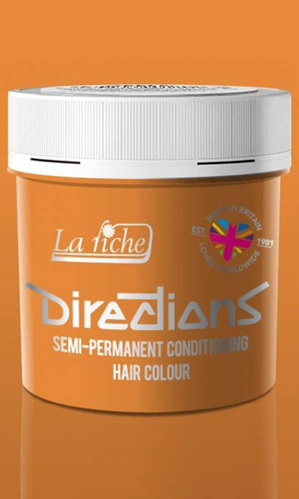 Apricot Orange | HAIR COLOUR