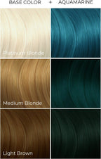 Aquamarine | HAIR COLOUR [118ml]