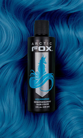 Aquamarine | HAIR COLOUR [236ml]