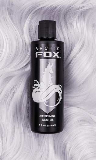 Arctic Mist Diluter | HAIR COLOUR [236ml]