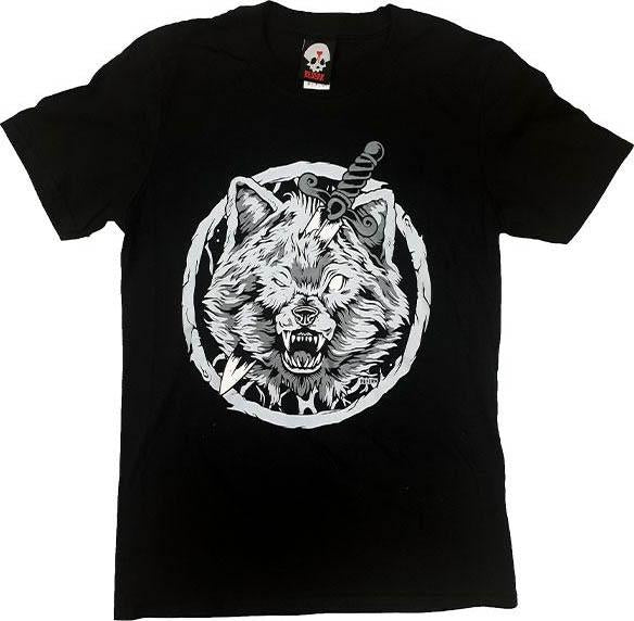 Wolfs Watch | FITTED T-SHIRT