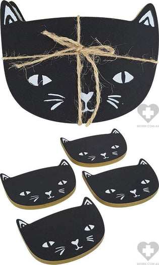 Black Cat | COASTERS