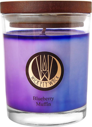 Blueberry Muffin | CANDLE [MEDIUM]