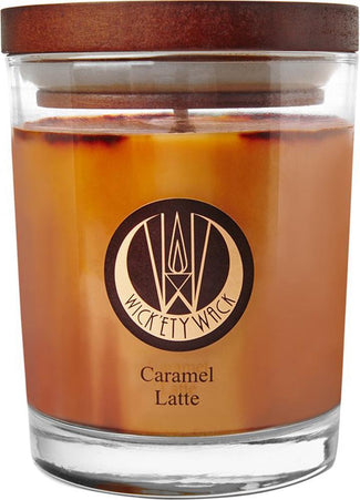 Caramel Latte | CANDLE [MEDIUM]