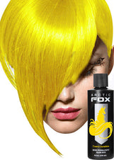 Cosmic Sunshine Hair Colour