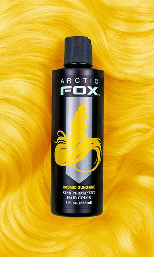 Cosmic Sunshine | HAIR COLOUR [236ml]
