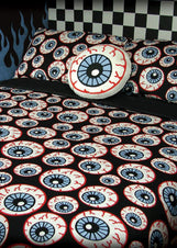 Eyeball | QUEEN QUILT SET [PREORDER]