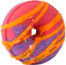 Fruit Loops | DONUT BATH BOMB